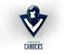 Vancouver Canucks  by humanot • Uploaded: Jun. 07 '07