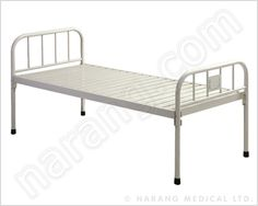 Plain Hospital Beds : You may view our entire range of Plain Hospital beds, choose the most suitable model and inform us your specific purchase requirement so that we can offer you CIF prices.