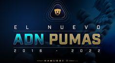 El nuevo ADN de Pumas