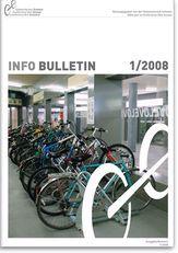 Interne Seite: Info bulletin 01 / 2008