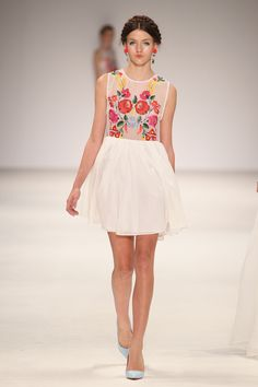 alice McCALL - Wide Eyed Dress | Alice McCALL