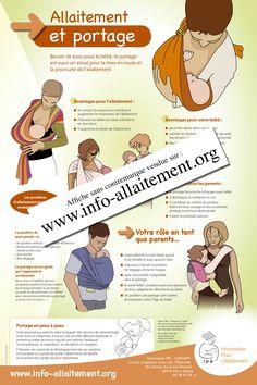 IPA Information pour l'Allaitement - Affiches