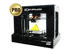 #3DStuffMaker CREATOR Gen 2 PRO