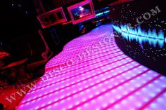 Fantastic Snap Shots LED DANCE FLOOR MODERN 25 High Power Pixels per sq. meter Concepts In the numerous decades, we've spent on the dance floors of this earth, we've skilled some sce