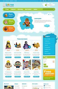 Leo Toys Prestashop Theme, best theme, prestashop version 1.6.0.8, Responsive