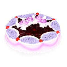 Send Online #Cake to Haridwar through Ferns N Petals. http://bit.ly/1wagu6k
