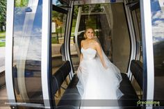 There's nothing more exciting than a couple that comes to us with a Big Idea. When we started working with Kedzie and Ed on their August 1, 2015 wedding at the Four Seasons in Vail, we knew we'd ge…