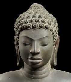 """Lost Kingdoms,"" on view through July 27, 2014, is the first international loan exhibition to explore the sculptural art produced in the earliest kingdoms of Southeast Asia. 