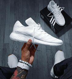 Busenitz pureboost primeknit Zapatos Hombre Moda e004b83531a