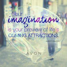 Pinterest Makeup, Albert Einstein, Avon, Wine Glass, Motivational Quotes, Life, Voici, Imagination, Future
