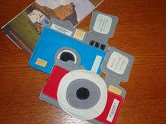 Vintage Camera quilts mini mug rugs drink coasters by BSoriginals, $20.00