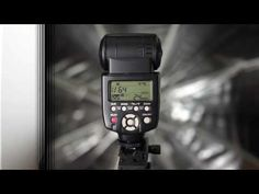 Beginners how to: Low key product photography. - YouTube