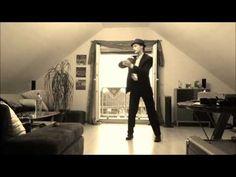 DANCE BABY! He must have sooooo much fun. Jamie Berry Feat. Octavia Rose - Delight (JSM)