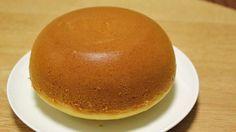 rice cooker pancake