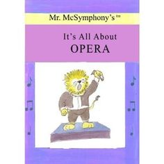 Mr. McSymphony's It's All About Opera (Paperback)  http://www.amazon.com/dp/1419680919/?tag=heatipandoth-20  1419680919  For More Big Discount, Visit Here http://amazone-storee.blogspot.com/