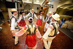 Let's dance Romanian