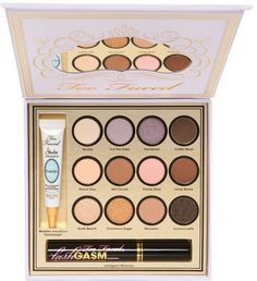Too Faced Cosmetics On SALE!!!