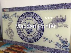 ceramic tile printing tiles printing machine ceramic tiles
