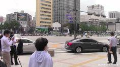Exercises in Seoul to prevent North Korean attacks