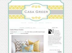 Designer Blogs clean blog design - google search | create | pinterest | blog designs