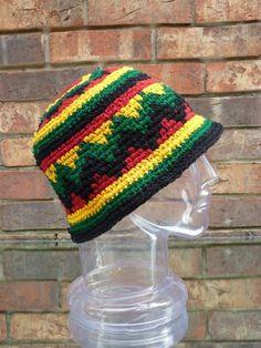 INSPIRIT ARTS SMALL- MEDIUM RASTA HAT, Hand Made Crochet Cotton Knit, Reggae Bucket Bowler Hat, Floppy Cloche Bell with Brim by Inspirit Arts,  http://www.amazon.com/gp/product/B00A8LD7E2?ie=UTF8=213733=393177=B00A8LD7E2=shr=abacusonlines-20&=apparel=1361341869=1-298=cloche+hat via @Amazon.com