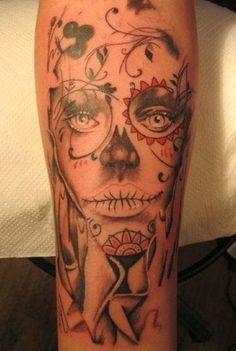 tolle unterarm tattoo ideen frau motiv