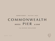 Commonwealth Pier http://ift.tt/2mTIBfw