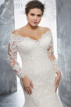 Kameron Wedding Dress