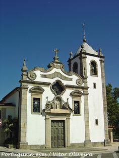 Igreja Matriz de Águeda - Portugal | Flickr – Compartilhamento de fotos!