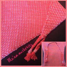 Tunische sjaal By Claire