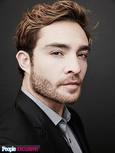 PHOTOS: Ed Westwick, Downton Abbey and More of TV's Hottest Hang Out at the TCAs | SOMETHING WICKED | We're not on the Upper East Side anymore! Gossip Girl grad Ed Westwick shows he's all grown up, promoting his new ABC series Wicked City at the Getty Images Portrait Studio Powered by Samsung Galaxy at the 2015 Summer Television Critics Association panels in Beverly Hills.
