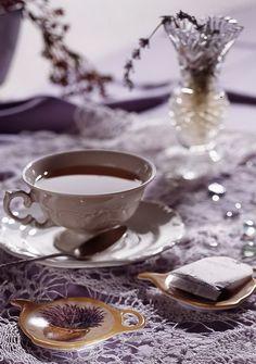 Lavender:  #Lavender #tea.