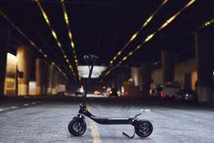 Rion carbon fibre electric scooter, made in USA, high performance lightweight LTA compliant Electric Scooter, Electric Cars, Scooters, High Deck, Wolf Warriors, Step Van, Rion, Popular Mechanics, Sporty Look