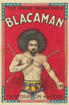 The Great Blacaman