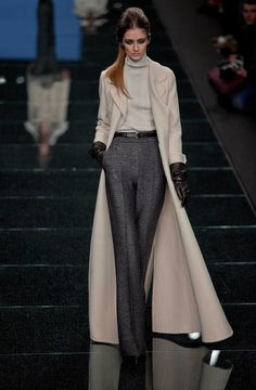Ermanno Scervino – Her Style | via The Classy Life | ZsaZsa Bellagio – Like No Other