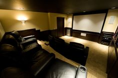 """""""How to Install a Custom Home Theater System in 9 Steps""""=>"""
