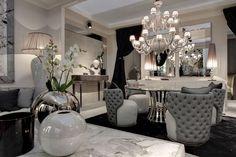 andrea bonini, designer   salone del mobile 2013 Dolfi stand by Andrea Bonini: Interior Design ...