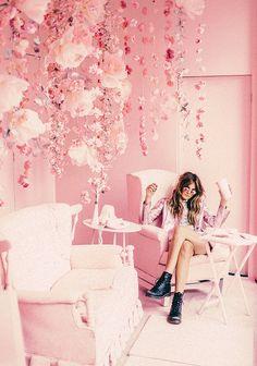 Pink Freak