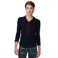 Tommy Hilfiger Sandy Sweater - Official Tommy Hilfiger® Store! £ 110.00