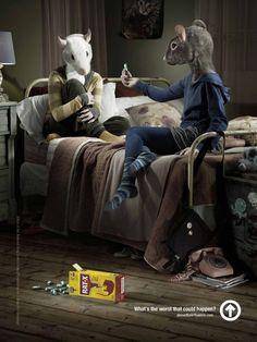 publicidad droga - Buscar con Google
