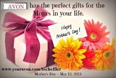 Avon Products on sale at www.youravon.com/bscheffler