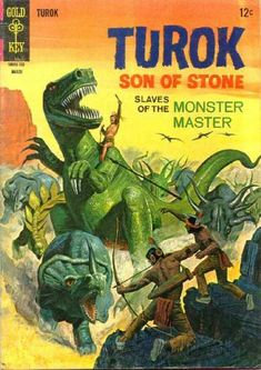 Turok: Son of Stone 56