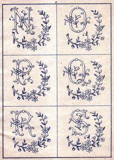 Free Easy Cross, Pattern Maker, PCStitch Charts + Free Historic Old Pattern Books: Sajou No 346