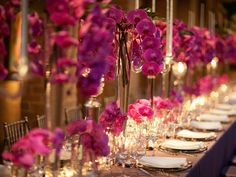 extravagant table settings | The most beautiful tabletops: Stunning looks that make a dinner party ...