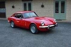 1970 Triumph for Sale Triumph Tr3, Triumph Spitfire, Cars For Sale Uk, Porsche 911 S, Classic Cars British, Jaguar S Type, Mercedes Benz 300, Mk1, Fuel Injection