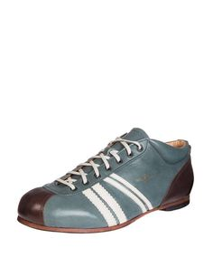 Carl Häßner - Liga NEW! Me Too Shoes, Men's Shoes, Shoe Boots, Slipper Boots, Sport, Men's Collection, Leather Sneakers, Blue Grey, Adidas Sneakers