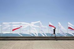 Gallery - Earth, Air, Water and Blurred Boundaries at La Festival des Architectures Vives 2015 - 12