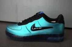 Nike – Air Force 1 Foamposite Pro Low