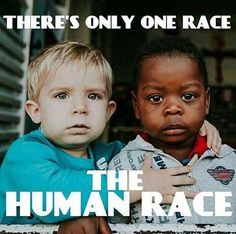 race-human-race