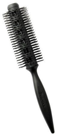 Denman Hyflex Radial Hair Brush with Rounded Pins